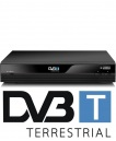 DVB-T PRIJÍMAČ SET-TOP BOX