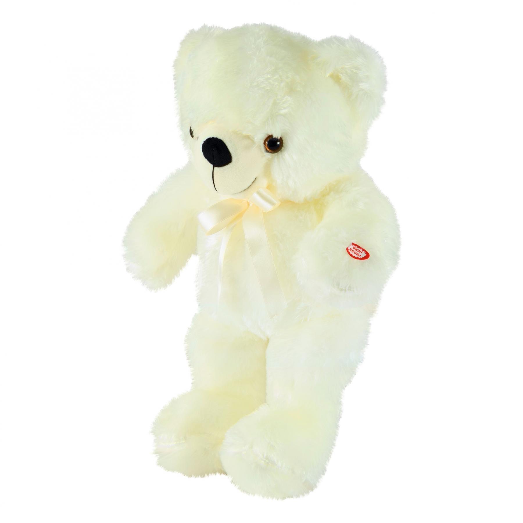 Nočné svetlo medveď