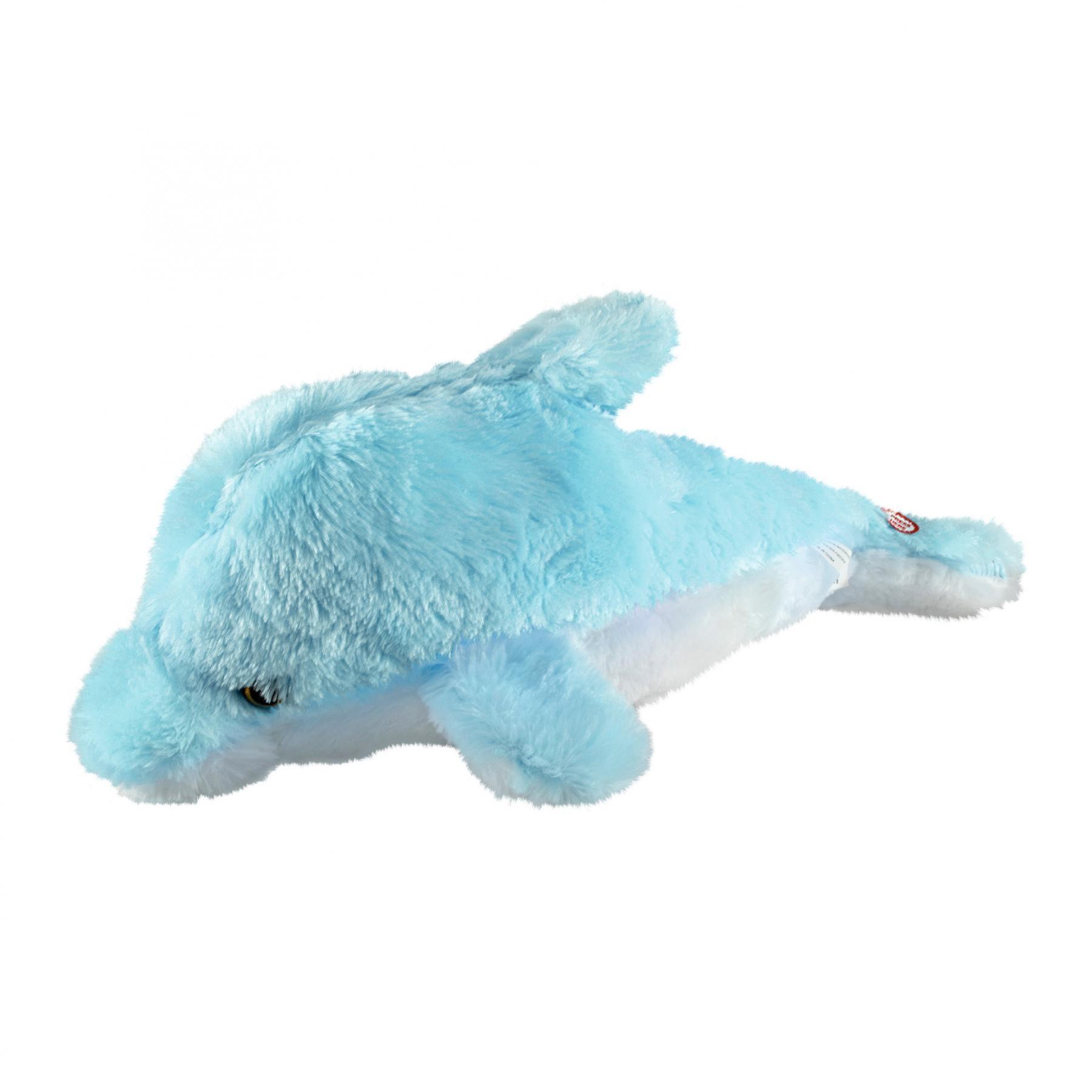 Nočné svetlo delfín