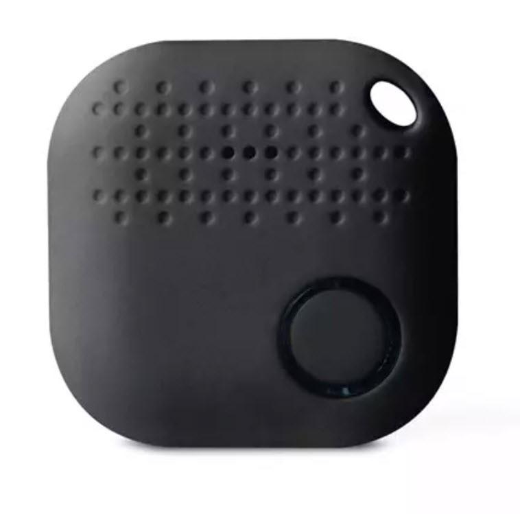Bluetooth hľadač kľúčov - čierny