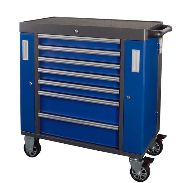 Profesionálný dielenský vozík »SPACELine