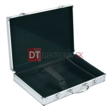 ba5a767d5b Hliníkový kufrík na notebook 15
