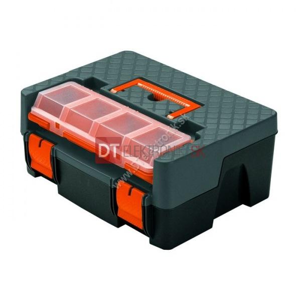 d00fb578eeb77 Úložný box na náradie - Kufríky a plastové boxy - KUFRÍKY, BOXY ...