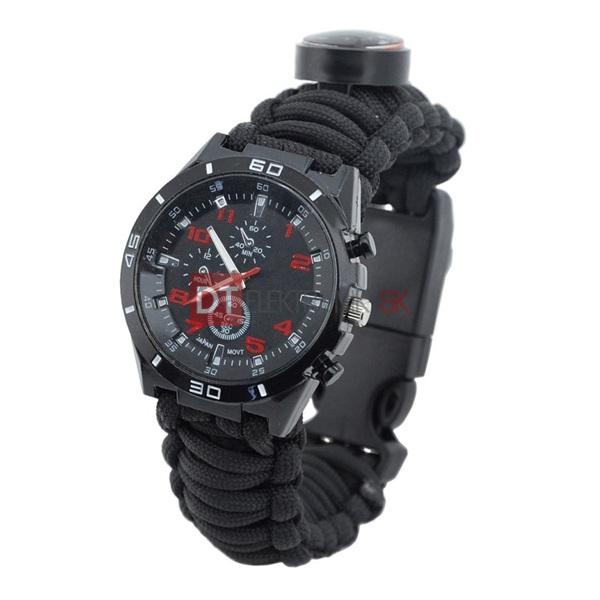OUTDOOR hodinky CATTARA s teplomerom. Úvod · DOMÁCNOSŤ A RÔZNE · HODINY A  MERANIE ČASU · Náramkové ... e3bcbc4a45