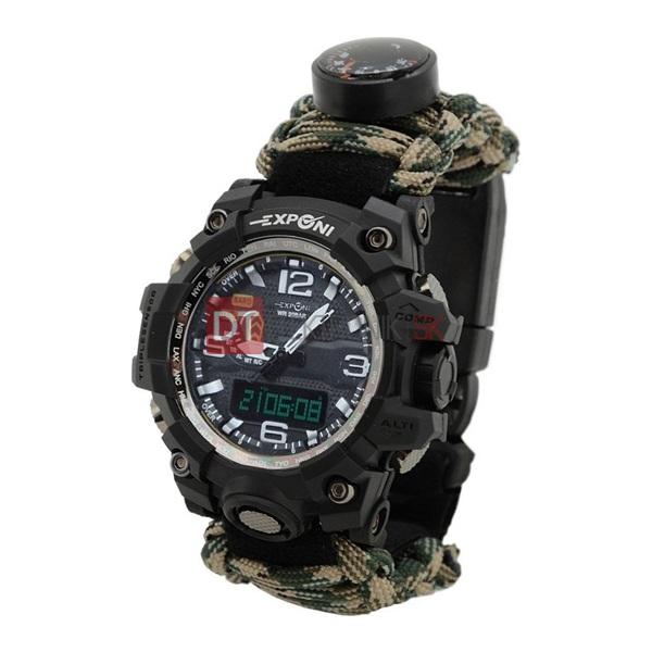 OUTDOOR hodinky CATTARA s teplomerom WATERPROOF 30M. Úvod · DOMÁCNOSŤ A  RÔZNE · HODINY A MERANIE ČASU · Náramkové ... 2677af84d8